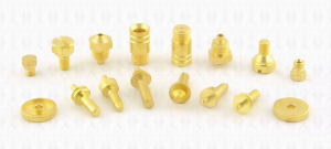 Brass Gas Parts / Gas Parts
