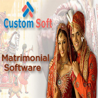 Web based Matrimonial Software by CustomSoft