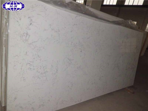 White Vein Quartz Stone Tiles