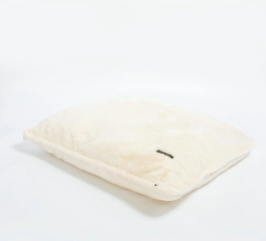 CLOUD IVORY PILLOW LARGE By Nandog