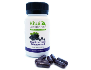 Best Blackcurrant Skin Extract