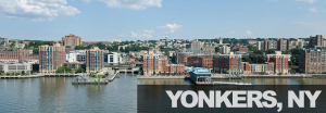 We serve Yonkers New York