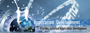 Application Development Services
