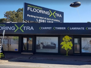 Professional Flooring Xtra - Edwardstown Store