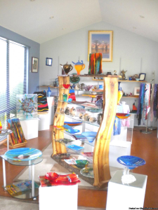 Glass Gallery Dardanup | 5th Element Art Glass