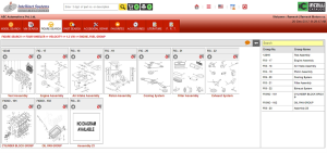 Parts Order Management Solution