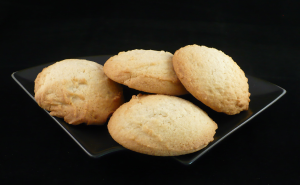 Butterscotch Schnapps Cookies
