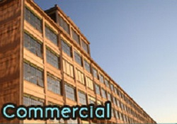 Commercial Services: