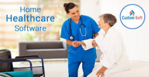 Customized Home Healthcare Software by CustomSoft