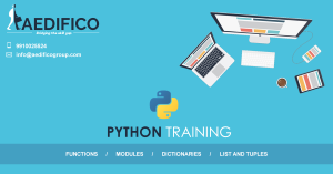 Python Certification Course Training Program in Delhi