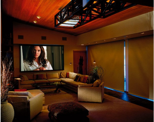 Security Systems, Home Theatre Installation