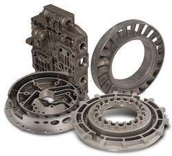 Investment Castings Parts