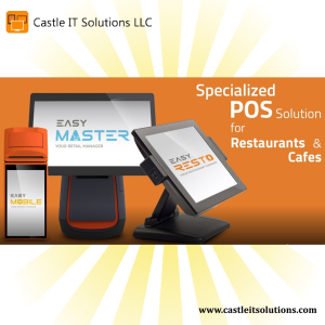 Best POS System for Business in Dubai