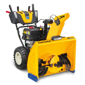 "Cub Cadet 3XHD (30"") 420cc Three-Stage Snow Blower"