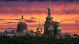 private tours st petersburg