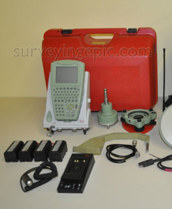 Used Leica GPS GX1230 GG RTK for sale (surveyingepic.com)