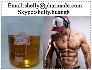 Trenbolone Enanthate 200mg/Ml dosage and cycles shelly@pharmade.com