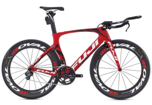 Sale Fuji Norcom Straight 1.3 2014 Triathlon Bike