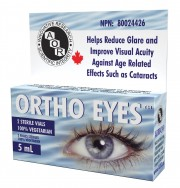 Why Ortho Eyes Good for Your Eyes?