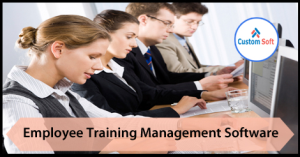 Employee Training Management Software by CustomSoft