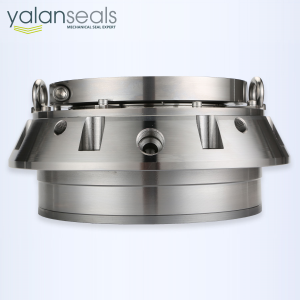 YALAN ZSJGH-220 High Pressure Mechanical Seals for Slurry Pumps