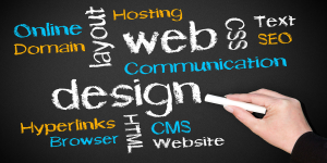 website designing training in bhopal