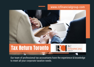 Tax Return Toronto
