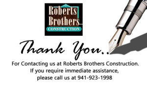 Roberts Brothers Construction & RemodelingPhoto 2