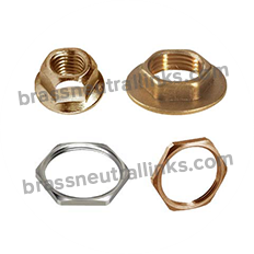 BML 3 Industrial Brass Cable Gland
