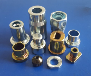Shafts & special-headed metal parts