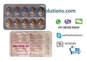 Snovitra Super Active Strong 40mg(Vardenafil HCL Softgel Capsule)