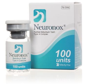 BUY NEURONOX 100 IU BOTULINUM TOXINS TYPE A