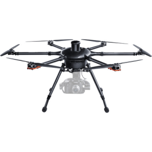 YUNEEC Tornado H920 Hexa-Copter with ST24 Transmitter (IndoElectronic)