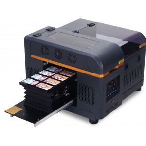 Artis 2100U A4 LED UV Printer Suppliers