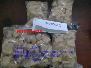 Safe Delivery Eutylone 99% Purity with Original Factory Price Email:like@senyangchem.com