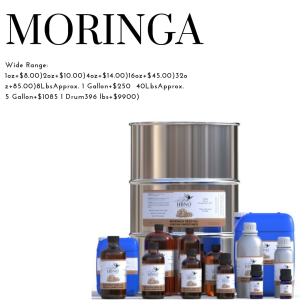 Shop Now! HBNO™ Organic Moringa Oil