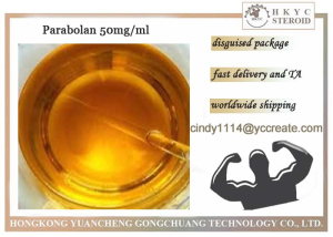 Superb Premade Trenbolone Oil Parabolan 50 Mg/Ml With Long Half Life whatsapp +8613302415760
