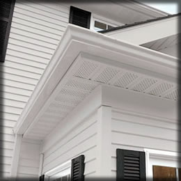 Seamless Gutter Contractor Services