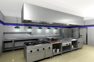 Commercial Kitchen Equipment Manufacturers
