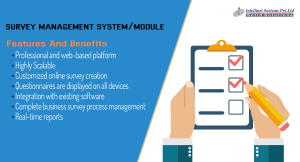 Survey Management System
