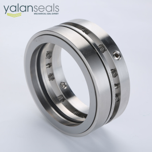 YL 105 Mechanical Seal for Chemical Centrifugal Pumps, Screw Pumps, and Sewage Pumps