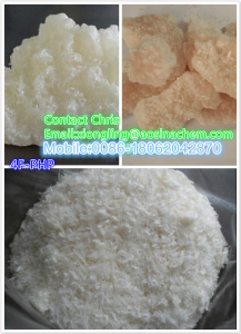 4F-PHP MD-PHP CAN NO 117232-21-2 xiongling@aosinachem.com