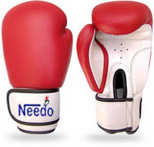 Boxing Gloves, Apparels & Equipment