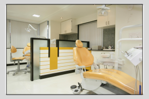 Affordable dental implant in India