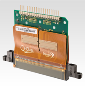 Emerald QE-256/80 AAA Printhead (ARIZAPRINT)