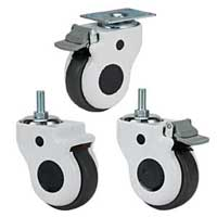 hospital bed casters wheels