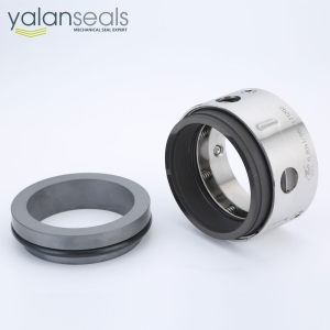 58U, AKA 59U Mechanical Seal for Chemical Centrifugal Pumps, Vacuum Pumps, Compressors and Kettles