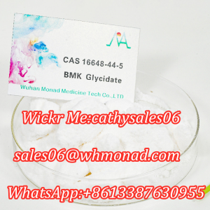 CAS 5413-05-8, CAS 10250-27-8 new BMK 16648-44-5 China Reliable Supplier