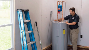 At Your Service Plumbing & Heating LLCPhoto 6