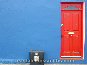 Residential Locksmith Rosedale Services